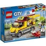60150 - LEGO City - Van de Entrega de Pizzas