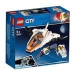 60224 Lego City - Missão de Assistência a Satélite - LEGO