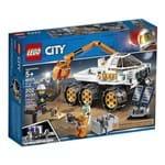 60225 Lego City - Teste de Condução de Carro Lunar - LEGO
