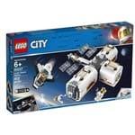 60227 Lego City - Estação Espacial Lunar - LEGO