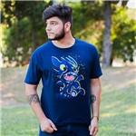 6F24 - Camiseta Fofura da Noite - Masculina - P