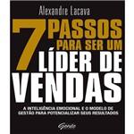 7 Passo para Ser um Lider de Vendas
