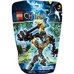 70202 - LEGO Chima - Gorzan Chi (Herói)