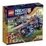 70315 - LEGO Nexo Knights - Espada Estrondosa do Clay