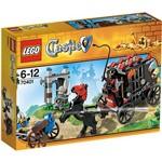 70401 - LEGO Castle - Fuga Dourada