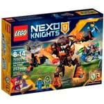 70325 - LEGO Nexo Knights - Infernox Captura a Rainha