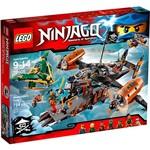 70605 - LEGO Ninjago - Fortaleza do Infortúnio