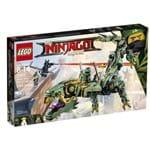 70612 Lego Ninjago Filme - Dragão do Ninja Verde - LEGO