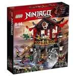 70643 Lego Ninjago - Templo da Ressurreição - LEGO