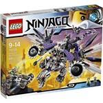 70725 - LEGO Ninjago - Nindroid Mechdragon