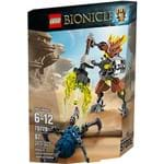 70779 - LEGO Bionicle - Protetor da Pedra