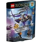 70793 - LEGO Bionicle - Caveira Agressora