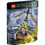 70794 - LEGO Bionicle - Caveira-Escorpião
