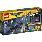 70902 - LEGO Batman - a Perseguição de Motocicleta da Mulher-Gato