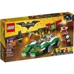70903 - LEGO Batman - Riddle, o Carro de Corrida do Charada