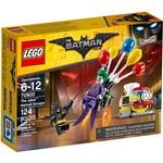 70900 - LEGO Batman - a Fuga de Balão do Coringa