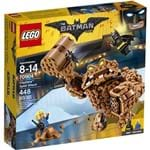 70904 - LEGO Batman - o Ataque de Lama do Cara-de-Barro