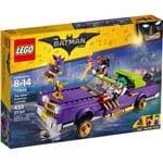 70906 - LEGO Batman - o Extravagante Lowrider do Coringa