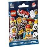71004 - LEGO Minifigures - Série The LEGO Movie (Item Surpresa)