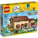 71006 - LEGO Friends - a Casa dos Simpsons