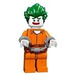 71017 Lego Batman Movie Minifigures Arkham Asylum Joker