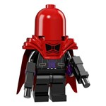 71017 Lego Batman Movie Minifigures Red Hood