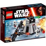 75132 - LEGO Star Wars - Star Wars Pack de Combate da Primeira Ordem