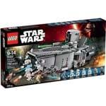 75103 - LEGO Star Wars - Star Wars Transporter da Primeira Ordem