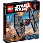 75101 - LEGO Star Wars - Star Wars Tie Fighter das Forças Especiais da Primeira Ordem