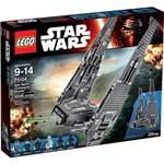 75104 - LEGO Star Wars - Star Wars Command Shuttle de Kylo Ren