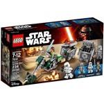 75141 - LEGO Star Wars - Star Wars Speeder Bike do Kanan
