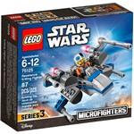 75125 - LEGO Star Wars - Star Wars X-Wing Fighter da Resistência