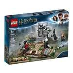 75965 Lego Harry Potter - o Resurgimento de Voldemort - LEGO