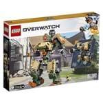 75974 Lego Overwatch - Bastion - LEGO