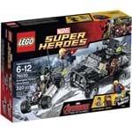 76030 - LEGO Super Heroes - Ajuste de Contas dos Vingadores e Hydra