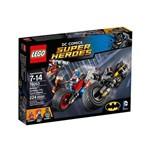 76053 - LEGO Super Heroes - Batman: Perseguição de Motocicleta na Cidade de Gotham