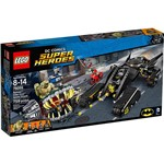 76055 - LEGO Super Heroes - Batman: Crocodilo - Combate Nos Esgotos