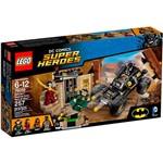 76056 - LEGO Super Heroes - Batman: Resgate de Ra'S Al Ghul