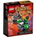 76066 Lego Marvel Micros: Hulk Contra Ultron