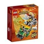 76091 Lego Super Heroes - Mighty Micros: Thor Contra Loki - LEGO