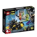 76137 Lego Super Heroes - Batman Contra o Assalto do Riddler - LEGO