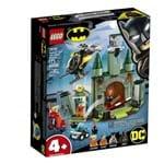 76138 Lego Super Heroes - Batman e a Fuga do Joker - LEGO