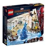 76129 Lego Super Heroes Homem-Aranha - o Ataque de Hydro-Man - LEGO