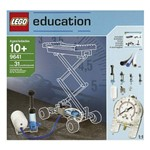 9641 - Lego Education Robótica Kit Pneumático