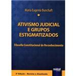 9788536255576 Ativismo Judicial e Grupos Estigmatizados