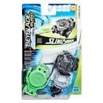 Pião Beyblade Slingshock com Lançador E4603-Hasbro