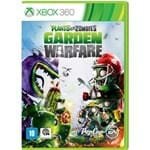 Plants Vs Zombies Garden Warfare Xbox360-Warner