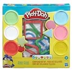 Play Doh Formas E8534-Hasbro