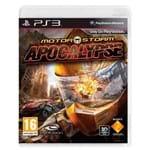 Jogo Motorstorm Apocalypse PS3 - Sony