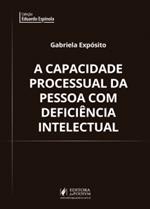 A Capacidade Processual da Pessoa com Deficiência Intelectual (2019)